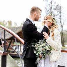 Wedding photographer Alena Rumyanceva (Binary). Photo of 08.05.2017