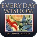 Dr. Wayne Dyer Everyday Wisdom icon
