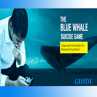 App Tips For Blue Whale Suicide Game APK for Windows Phone