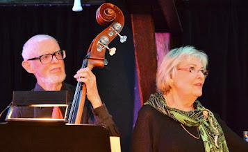 Photo: Gilbert Brodén og Rosemarie Simonsen