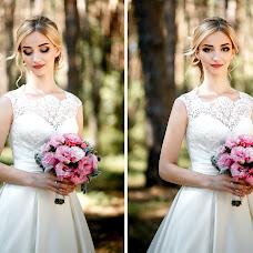 Wedding photographer Andrey Poddubnyak (AndrejPoddubnyak). Photo of 02.07.2016