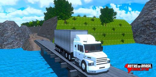Rotas Do Brasil Simulador screenshot 1