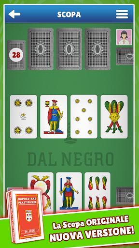 Scopa originale Dal Negro  captures d'écran 1