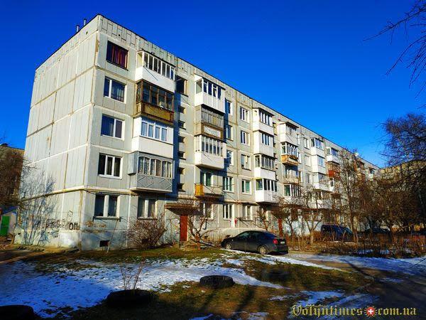 Вул. Гулака-Артемовського, 7. Фото: І.Сметанін