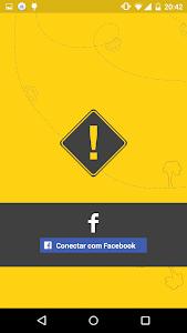 Tá Errado App screenshot 0