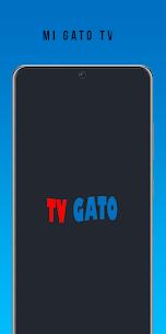 Descargar GATO TV Para PC ✔️ (Windows 10/8/7 o Mac) 1