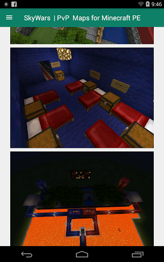Abandoned City for Minecraft PE 1.8 screenshots 6