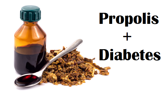 Propolis and Diabetes: A Powerful Ally?