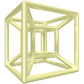 Tesseract Viewer