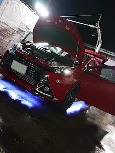 アクア NHP10 G G's 2013 のカスタム事例画像 sorasen~Noisy Car~さんの2018年12月02日21:24の投稿