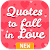 Falling in Love Quotes file APK for Gaming PC/PS3/PS4 Smart TV