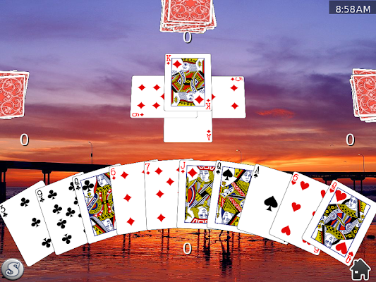 CardShark - Solitaire & more - screenshot
