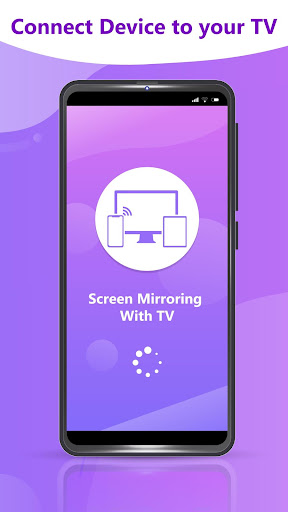 Screen Mirror screenshot 1