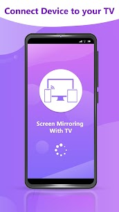 Screen Mirror – Master Screen Casting 1