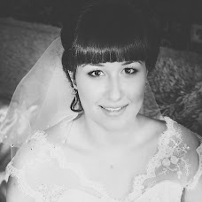 Wedding photographer Tatyana Bondarenko (tatabondarenko29). Photo of 21.02.2016