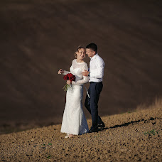 Wedding photographer Aleksey Chipchiu (mailin315). Photo of 30.03.2018