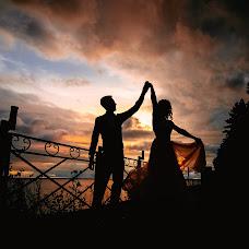 Wedding photographer Dmitriy Pautov (Blade). Photo of 09.08.2018