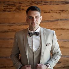Wedding photographer Bogdan Gontar (bodik2707). Photo of 28.08.2018