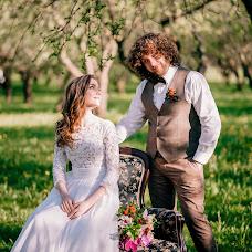 Wedding photographer Pavel Pervushin (Perkesh). Photo of 05.12.2017