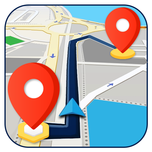 Maps.Go - Maps, Directions, GPS, Traffic