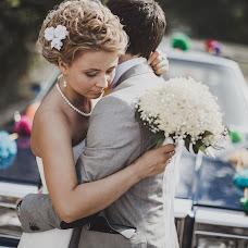 Wedding photographer Vladimir Semakov (aumansim). Photo of 11.08.2013