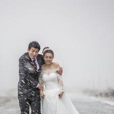 Wedding photographer Siliang Wang (siliangwang). Photo of 23.04.2017