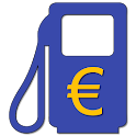 Costs per kilometer icon