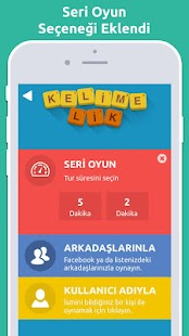 Kelimelik Screenshot
