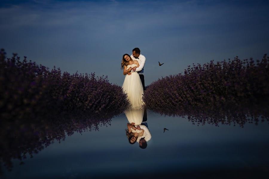 Wedding photographer Sabina Mladin (sabina). Photo of 24.06.2018
