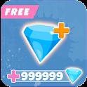 Diamonds Calc Free Dream Fire icon