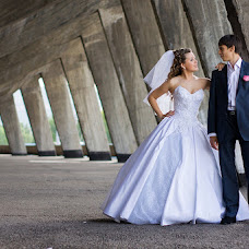 Wedding photographer Sergey Smolyaninov (smolyaninov). Photo of 11.05.2013