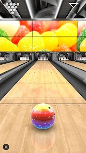 3D Bowling Champion Screenshot
