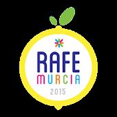 RAFE Murcia 2015