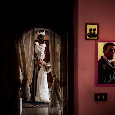 Fotografo di matrimoni Pasquale Minniti (pasqualeminniti). Foto del 06.03.2019