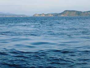 Photo: 潮は、抜群にいってます。