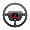 Z-Car Racing icon