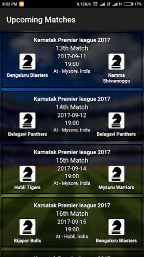 Cricket Exchange (Live Line) screenshot 5
