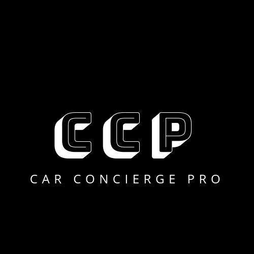 Car Concierge Pro Service On Demand