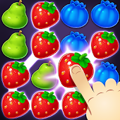 Fruit Garden Crush Android APK Download Free By Abilix