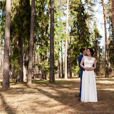 Wedding photographer Maksim Tokarev (mtokarev). Photo of 22.06.2017