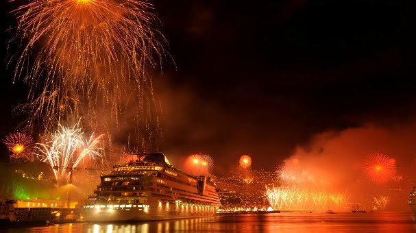 Os melhores destinos de Fim de ano na Europa