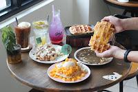 TRu's Waffle 渥釜手作比利時列日鬆餅&咖啡
