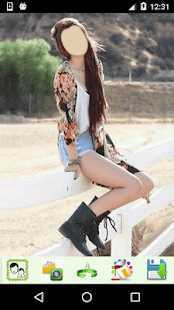 Girls Summer Inspiration Look - náhled
