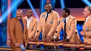 NFLPA Hall of Famers vs. NFLPA Rising Stars thumbnail