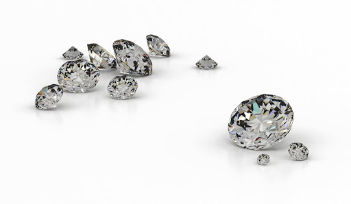 GLITTERING: Gem Diamonds discovered at least seven stones bigger than 100 carats in 2017. ISTOCK