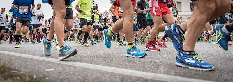 ........Maratona ! di Ione