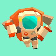 Logo Mars: Mars