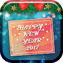 Happy New Year 2017 Greetings v 1.0