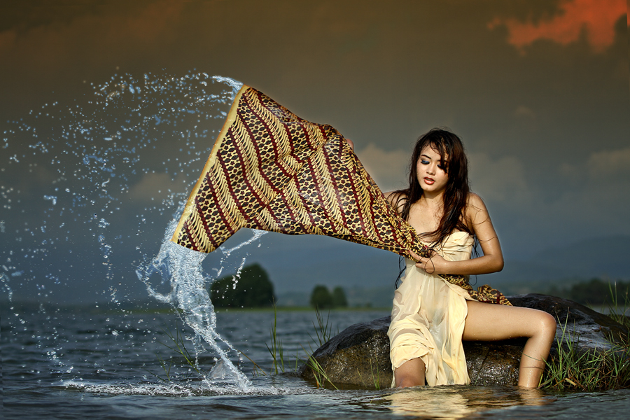 by Budhi Rifani - People Portraits of Women