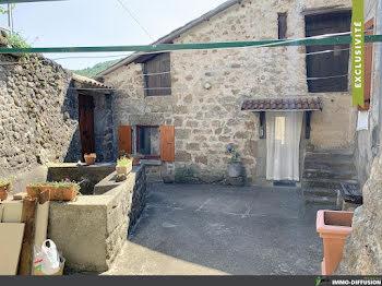 maison à Saint-Pierre-de-Colombier (07)